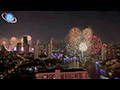 Bangkok Fireworks New Year 2021 - Part 1