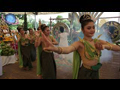 Naga Worship Dance