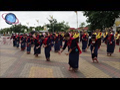 Phrathat Phanom Veneration Dance